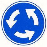 verschil rotonde en verkeersplein
