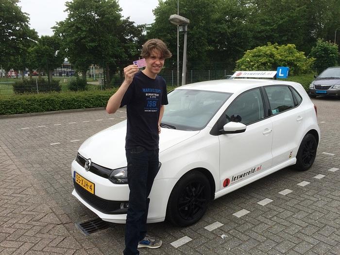 Joep_Bernards_auto-rijschool-leswereld-Nijmegen